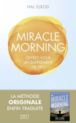 vignette de 'Miracle morning (Hal Elrod)'