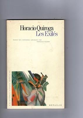 """Afficher """"Les exilés"""""""
