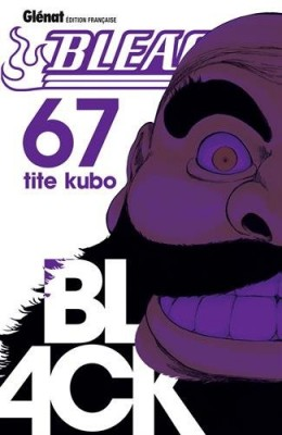 "Afficher ""Bleach n° 67 Black"""