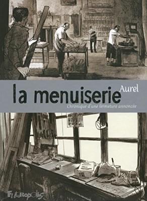 """Afficher """"La menuiserie"""""""