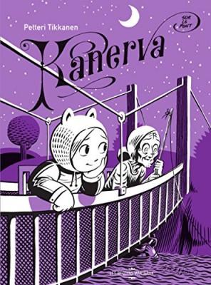 """Afficher """"Kanerva n° 2 Sur le pont"""""""