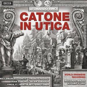 """Afficher """"Catone in Utica"""""""