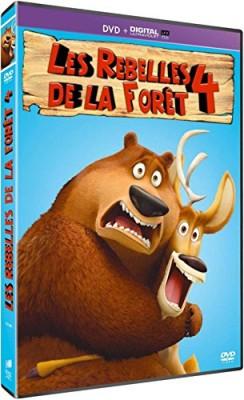"""Afficher """"Rebelles de la forêt (Les) Les rebelles de la forêt 4"""""""