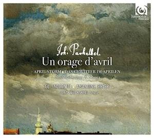 "Afficher ""Orage d'avril (Un)"""