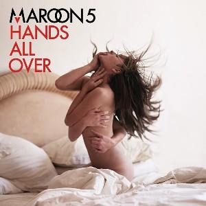 "Afficher ""Hands all over"""