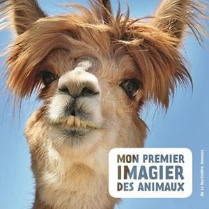 """Afficher """"Mon premier imagier des animaux"""""""