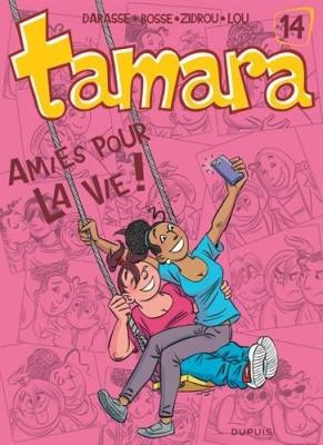 "Afficher ""Tamara n° 14 Tamara."""