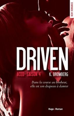 "Afficher ""Driven n° Saison 4Aced"""