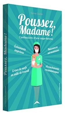 """Afficher """"Poussez, madame !"""""""