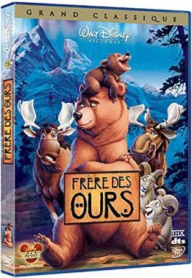 """Afficher """"Frère des ours"""""""