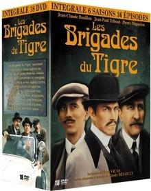 """Afficher """"Les Brigades du Tigre, épisodes 1 et 2"""""""