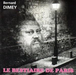 """Afficher """"Le bestiaire de Paris"""""""