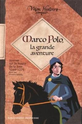 """Afficher """"Marco Polo, la grande aventure"""""""