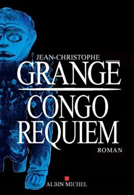 vignette de 'Congo Requiem (Jean-Christophe Grangé)'