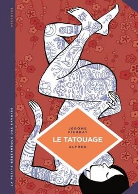 """Afficher """"Le Tatouage"""""""