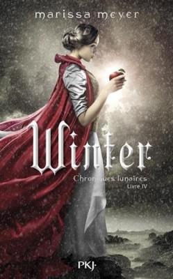 """Afficher """"Chroniques lunaires n° 4 Winter"""""""