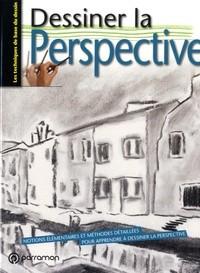 """Afficher """"Dessiner la perspective"""""""