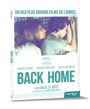 """Afficher """"Back home"""""""
