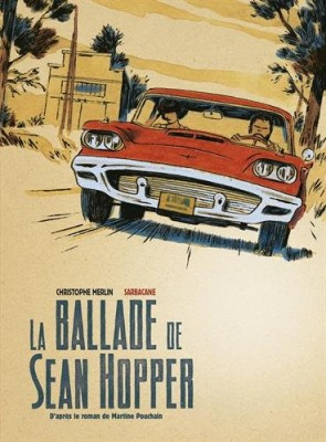 "Afficher ""La ballade de Sean Hopper"""