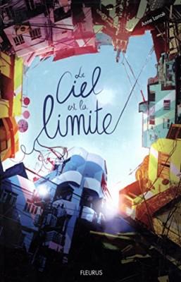 vignette de 'Le ciel est la limite (Anne Lanoë)'