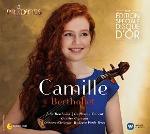 """Afficher """"Camille"""""""