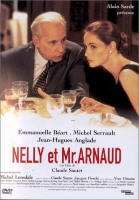 """Afficher """"Nelly et M. Arnaud"""""""