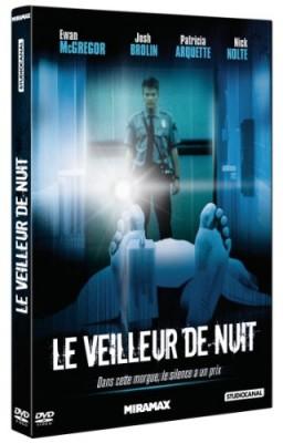 """Afficher """"Le Veilleur de Nuit"""""""