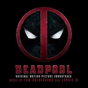 """Afficher """"Deadpool"""""""