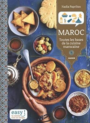 vignette de 'Maroc (Nadia Paprikas)'
