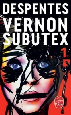 """Afficher """"Vernon Subutex - Tome 1"""""""