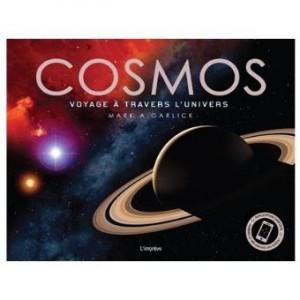 vignette de 'Cosmos (Mark Garlick)'