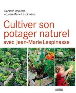 """Afficher """"Cultiver son potager naturel"""""""