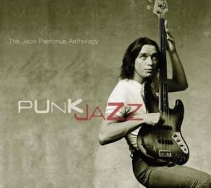 """Afficher """"Punk jazz"""""""