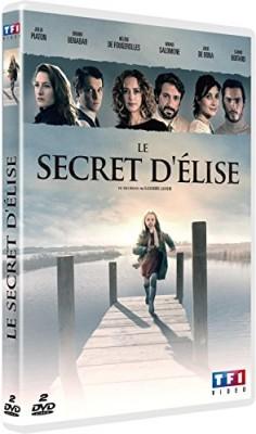 """Afficher """"secret d'Elise (Le)"""""""
