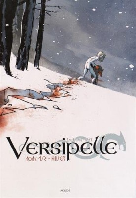 vignette de 'Versipelle n° 1<br /> Hiver (Isabelle Bauthian)'