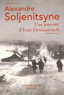 """Afficher """"Une journée d'Ivan Denissovitch"""""""