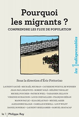 """Afficher """"Pourquoi les migrants ?"""""""