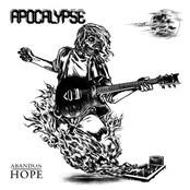 """Afficher """"Abandon hope"""""""