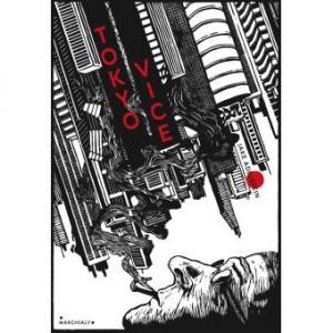 vignette de 'Tokyo vice (Jake Adelstein)'
