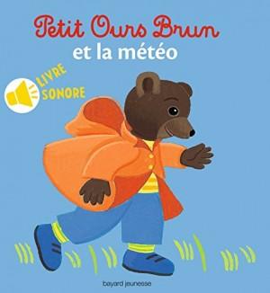"""Afficher """"Petit Ours brun Petit Ours brun et la météo"""""""