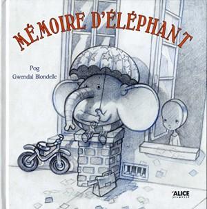 """Afficher """"Mémoire d'éléphant"""""""