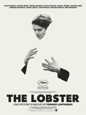 vignette de 'The Lobster (Yorgos Lanthimos)'