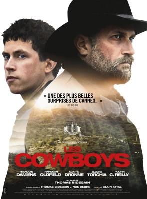 """Afficher """"Les Cowboys"""""""
