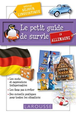 """Afficher """"Le petit guide de survie en Allemagne"""""""