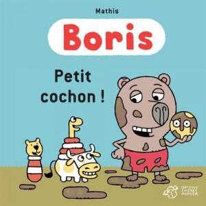 """Afficher """"BorisPetit cochon !"""""""