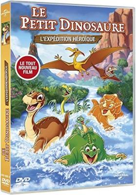 """Afficher """"Le petit dinosaure : l'expédition héroïque"""""""