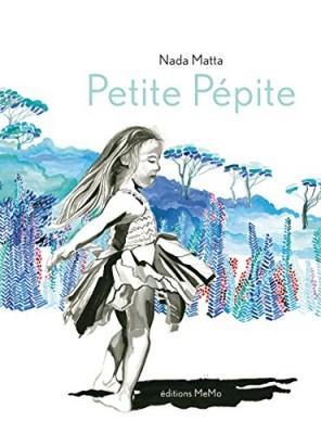 """Afficher """"Petite pépite"""""""