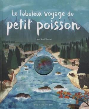 """Afficher """"Le fabuleux voyage du petit poisson"""""""