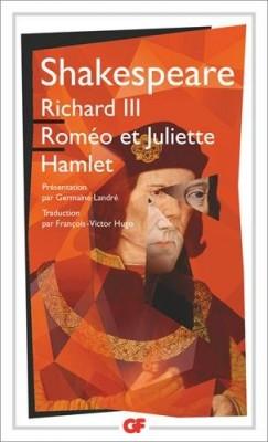 """Afficher """"Richard III"""""""