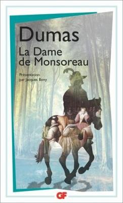 """Afficher """"Dame de Monsoreau (La)"""""""